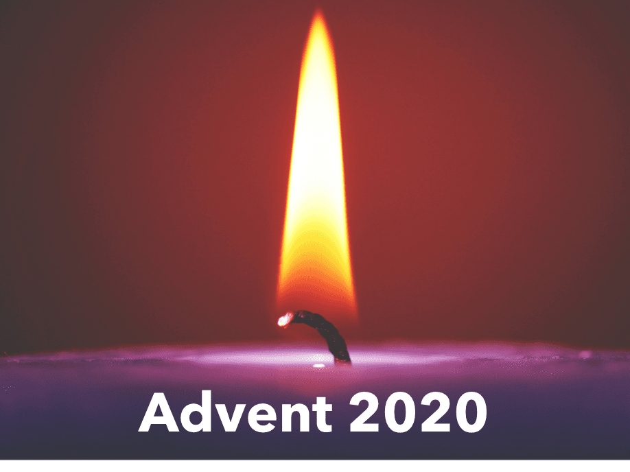 Advent Candle 2020