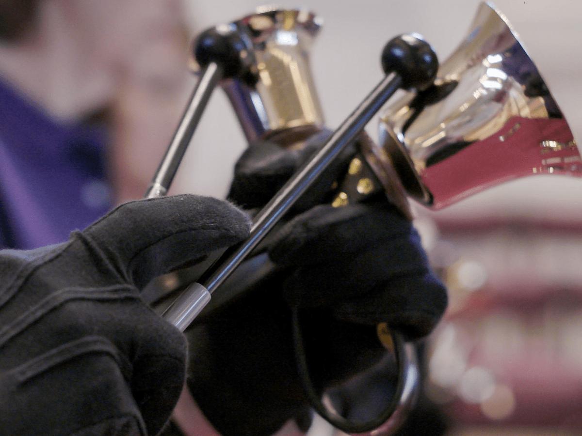 Handbells 43