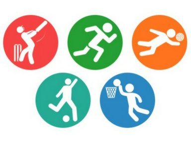 Health and Recreation Groups