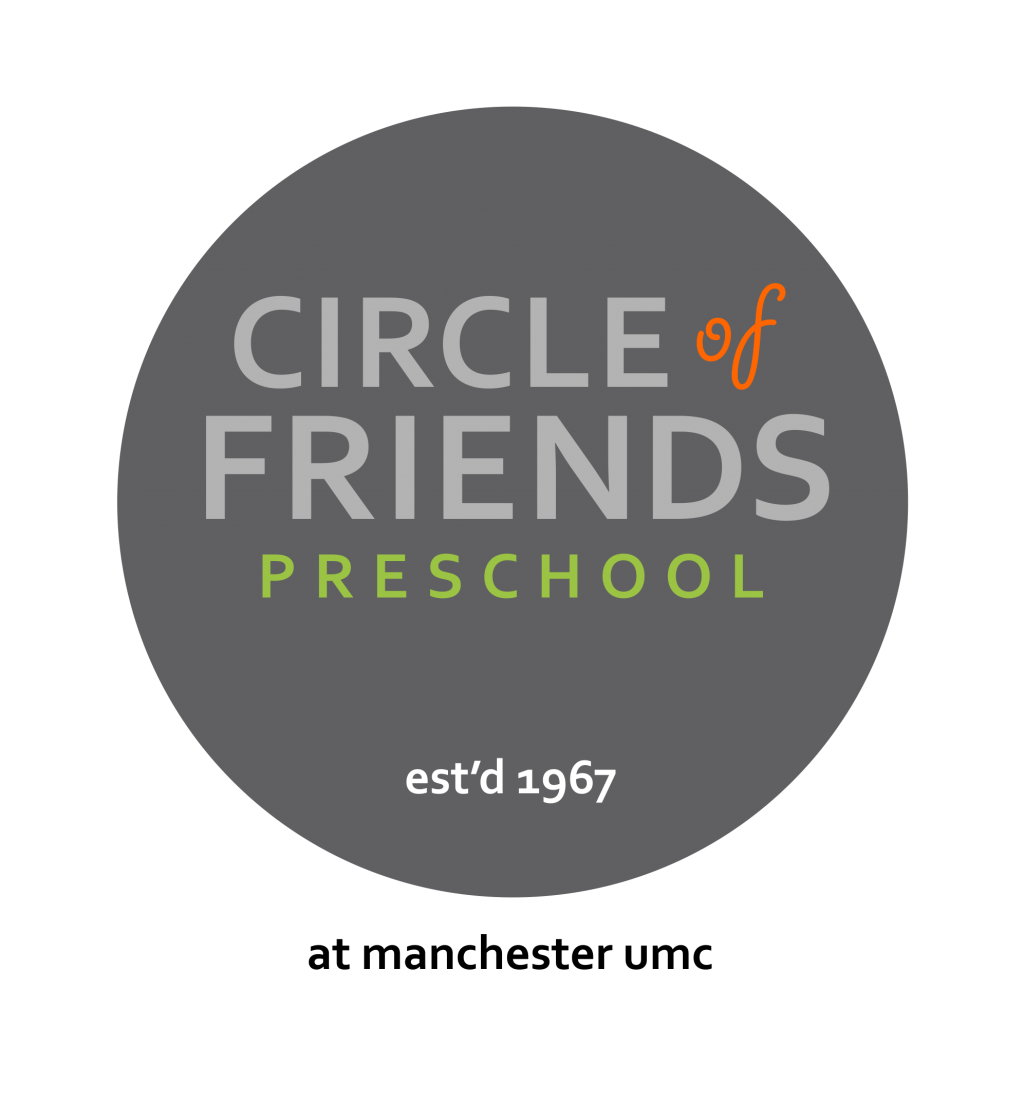 Circle of Friends Preschool logo