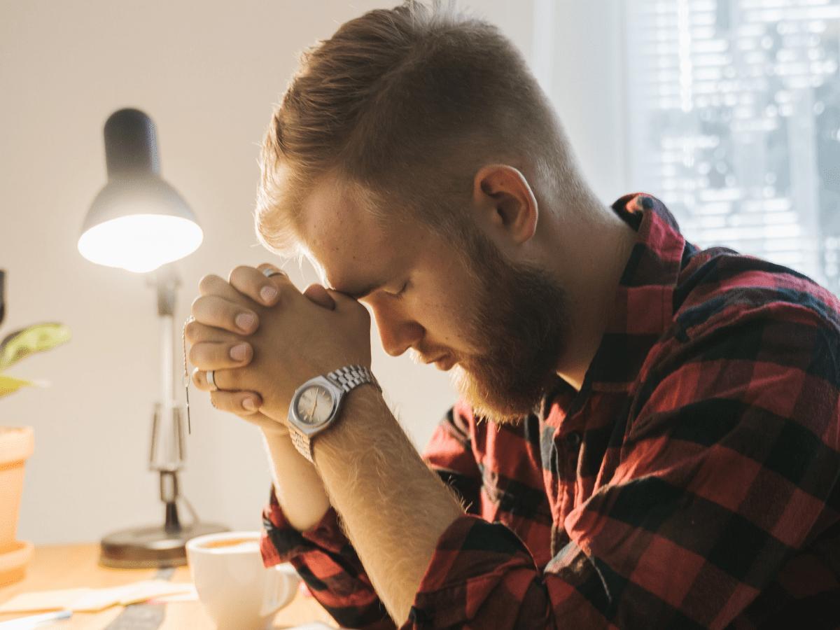 Prayer Team 43