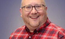 Portrait of Rev. Jim Peich