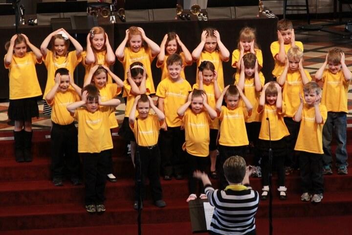 SonShine Singers
