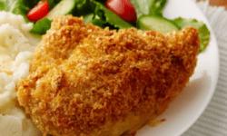 M&M Fried Chicken