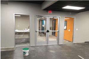 New Doors Photos
