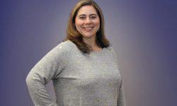 Portrait of Ellen Ewing, Circle of Friends Preschool