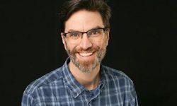 Photo of Lead Pastor Rev. Andy Bryan