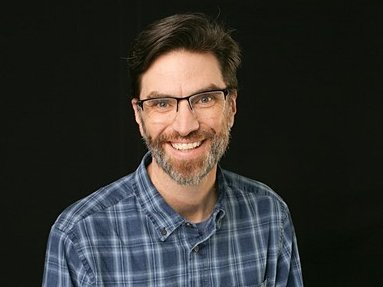 Photo of Lead Pastor Rev. Andy Bryan