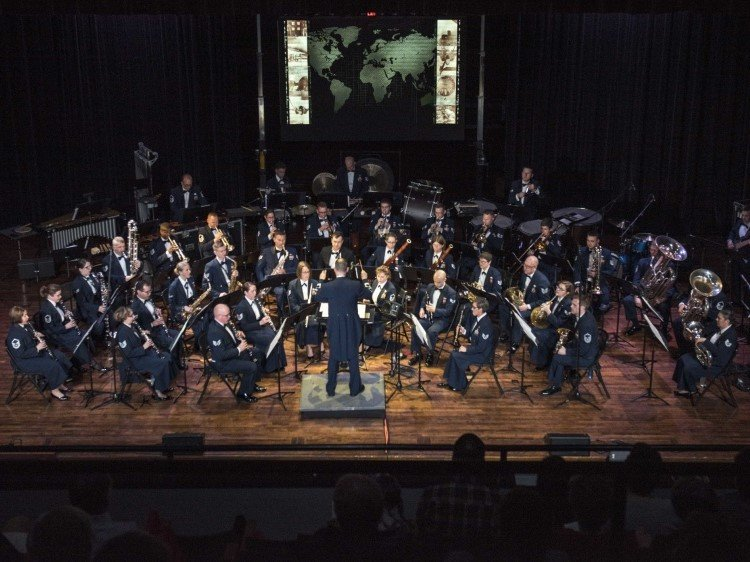 Air Force Band of Mid-America