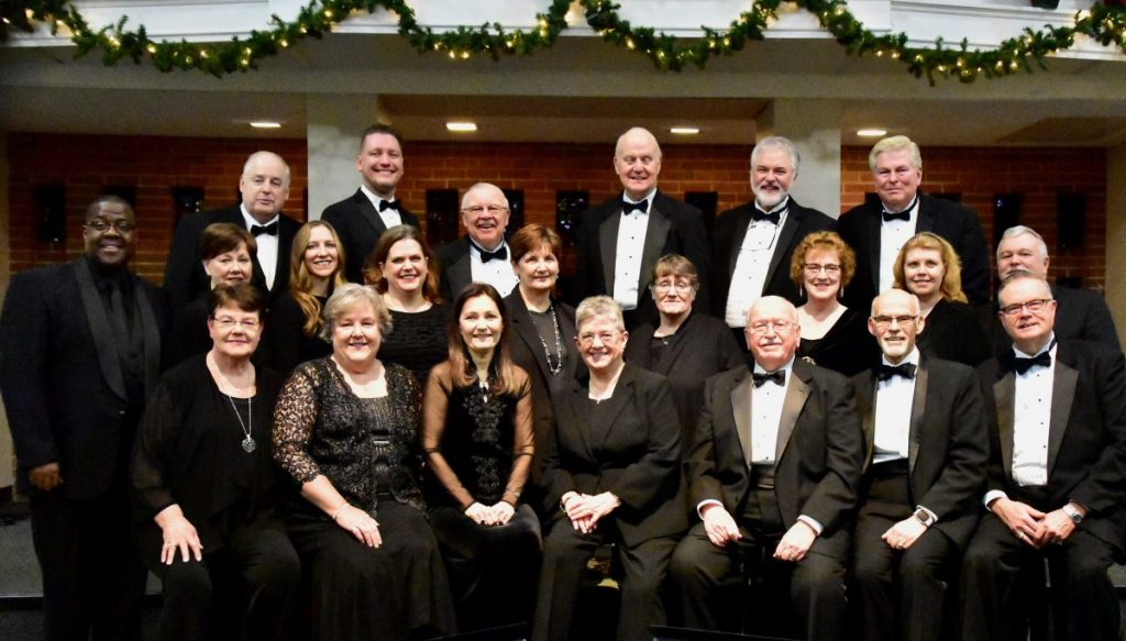 Coventry Choir