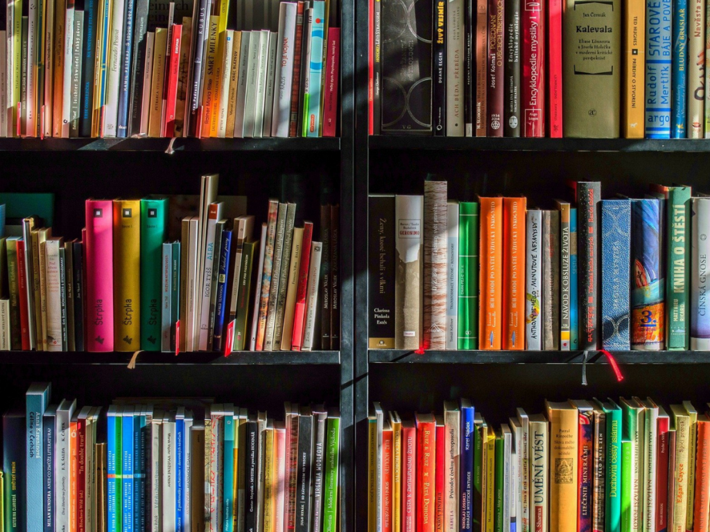Beyond Books