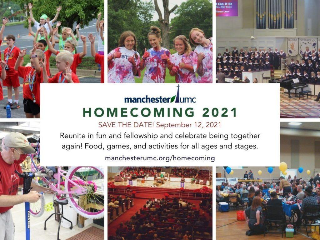 Homecoming 2021 FB